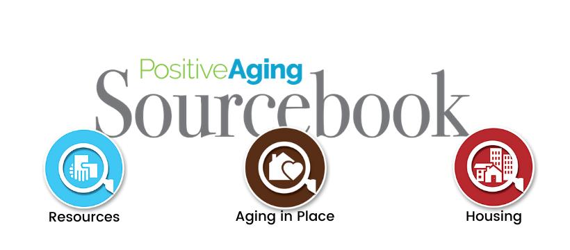 ProAging Sourcebook