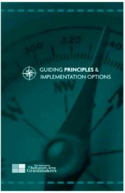 ABAG Guiding Principles Cover