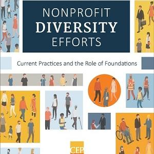 Nonprofit Diversity Efforts: Current Practices and the Role of Foundations